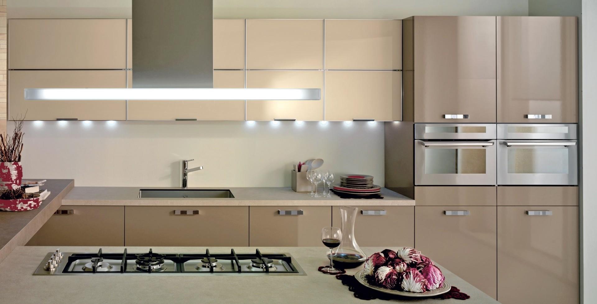 Linea cucine mobilificio segafredo mobili arredamenti su misura vendita diretta - Cucine in linea ...
