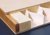 Miscelatori mobili arte povera da verniciare - Porta tamburata legno ...
